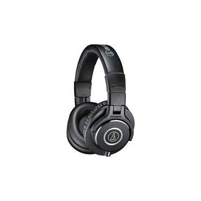 Słuchawki nauszne AUDIO-TECHNICA ATH-M40X Czarny Electro 841271