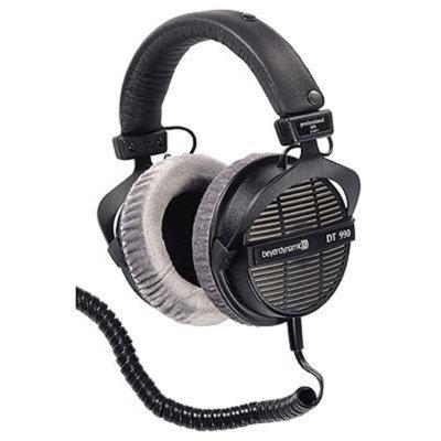 Słuchawki BEYERDYNAMIC DT990 PRO Electro 841244