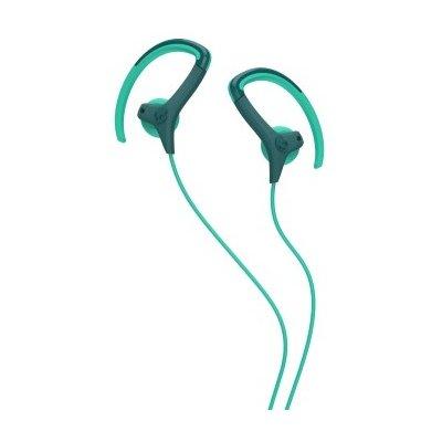Słuchawki dokanałowe SKULLCANDY Chops Bud z mikrofonem Turkusowy Electro 845287