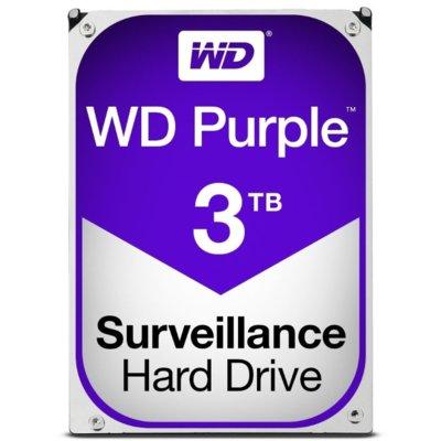 Dysk WD Purple 3TB HDD Electro 892113