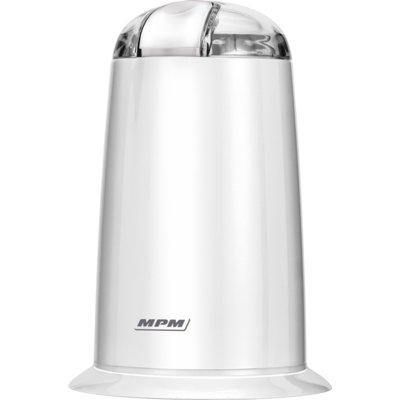 Młynek do kawy MPM MMK-07 Biały Electro 393933