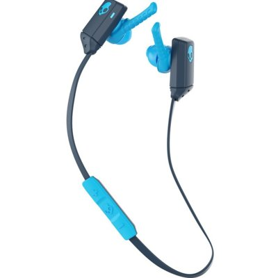 Słuchawki SKULLCANDY XTfree (S2WUHW-477) Niebieski Electro 853379