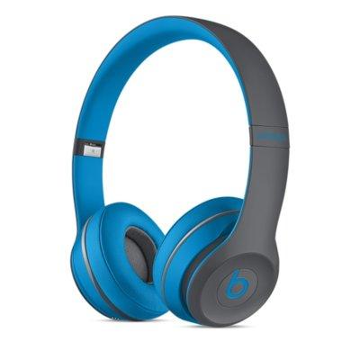 Słuchawki nauszne BEATS BY Dr.DRE Solo2 Wireless Active Niebieski Electro 853208