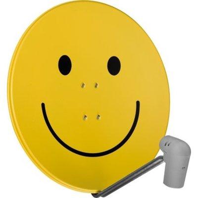 Antena zewnętrzna TECHNISAT Satman 850 Plus Smiley (6285/8882) Electro 850789