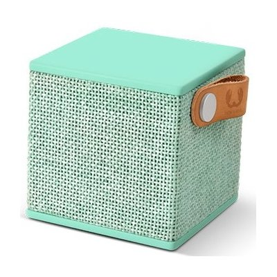 Głośnik mobilny FRESH N REBEL Rockbox Cube Fabrick Edition Peppermint Electro 224706