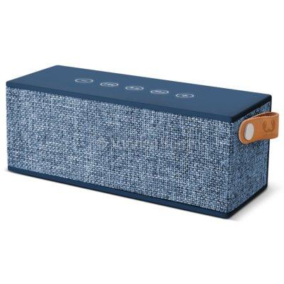 Głośnik mobilny FRESH N REBEL Rockbox Brick Fabriq Edition Indigo Electro 105812