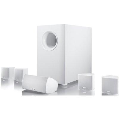 Zestaw głośników CANTON Movie 95 Biały Electro 855184
