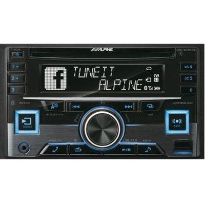 Radio samochodowe ALPINE CDE-W296BT Electro 859312