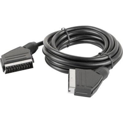 Kabel Euro – Euro LANBERG 3 m Electro 677317