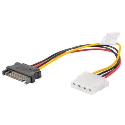 Kabel  Molex – SATA LANBERG 0.15 m Electro 408717