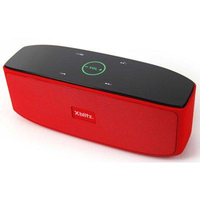 Głośnik mobilny XBLITZ Emotion Czerwony Electro 888345