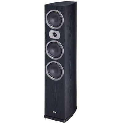 Kolumna głośnikowa HECO Victa Prime 702 Czarny (1 szt.) Electro 292900