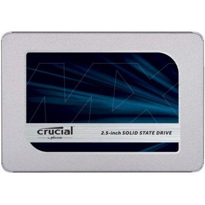 Dysk CRUCIAL MX500 250GB SSD Electro 402478