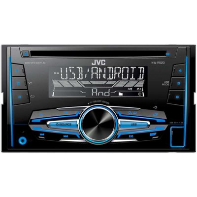 Radio samochodowe JVC KW-R520 Electro 863409
