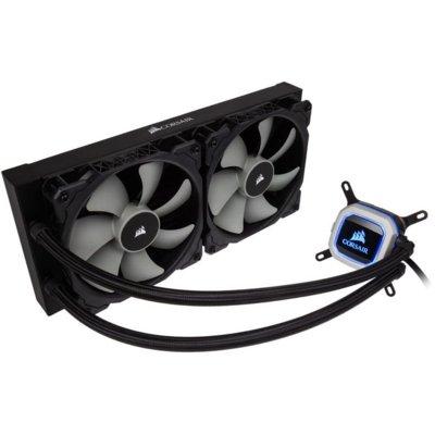 Chłodzenie CPU CORSAIR Hydro Series H115i Pro (CW-9060032-WW) Electro 892149