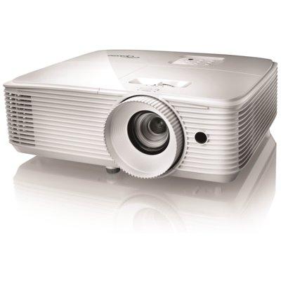 Projektor OPTOMA EH335 Electro 881782