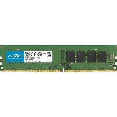 Pamięć RAM CRUCIAL 8GB 2666MHz CT8G4DFS8266 Electro 440130