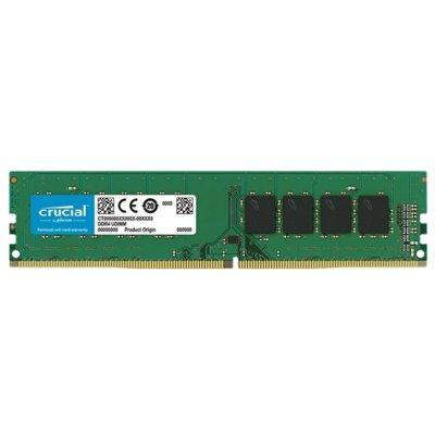 Pamięć RAM CRUCIAL 16GB 2666 MHz Electro e1092651