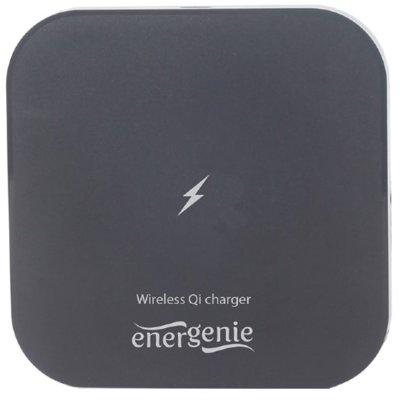 Ładowarka indukcyjna GEMBRID EG-WCQI-02 Czarny Electro 551102