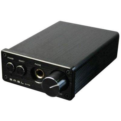 Wzmacniacz słuchawkowy SMSL SD-793II Czarny Electro 872234