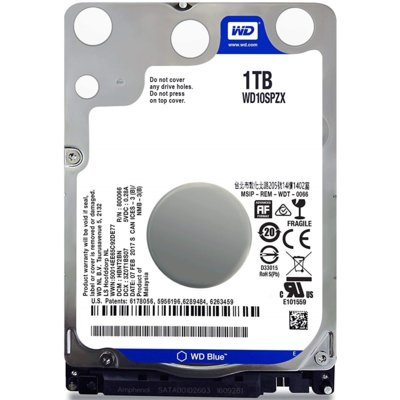 Dysk WD Blue 1TB HDD Electro 892126