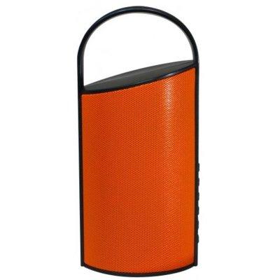 Głośnik mobilny REBELTEC Blaster Pomarańczowy Electro 879240