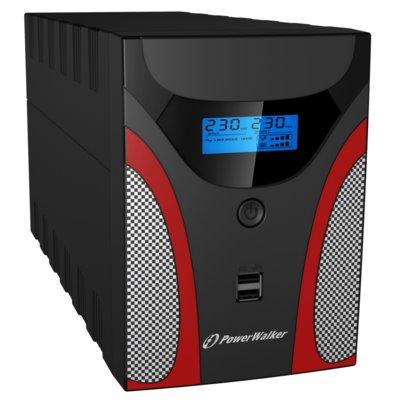 Zasilacz UPS POWERWALKER VI 1200 GX FR Electro 541666