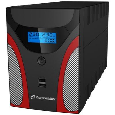 Zasilacz UPS POWERWALKER VI 1600 GX FR Electro 635658