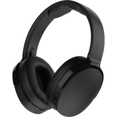 Słuchawki nauszne SKULLCANDY Hesh 3 S6HTW-K033 Czarny Electro 876026