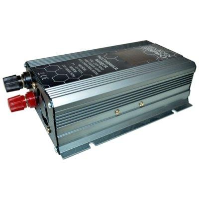 Przetwornica VOLT HEX 800 Pro DC 24V – AC 230V 400W USB Electro 876200