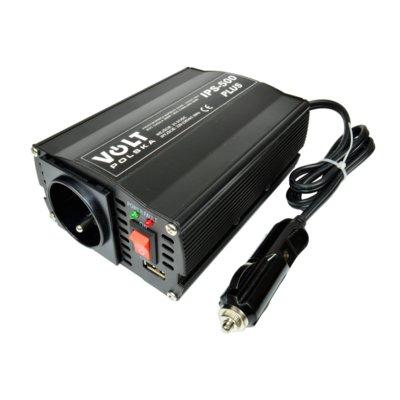Przetwornica VOLT IPS 500 Plus 350W 24V/220-240V Electro 876228