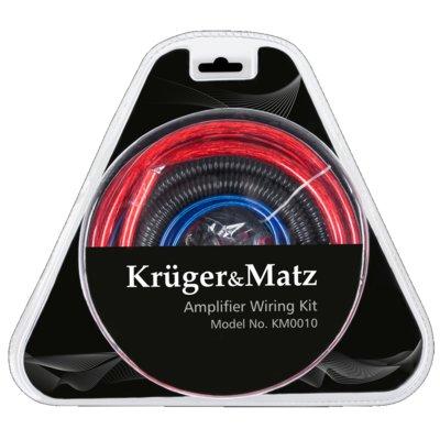Zestaw montażowy KRUGER&MATZ KM0010 Electro 877435