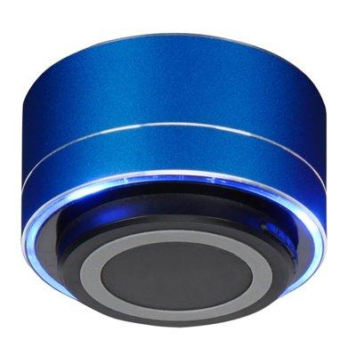 Głośniki TRACER Stream V2  Bluetooth Niebieski Electro 334847