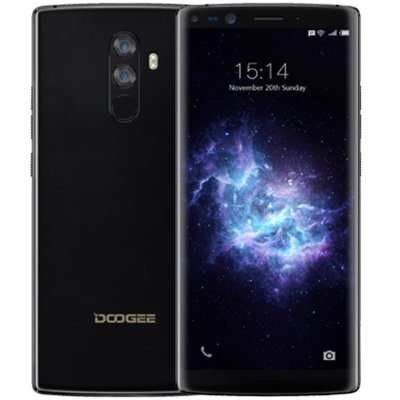 Smartfon DOOGEE Mix 2 6/128GB Czarny Electro 879291