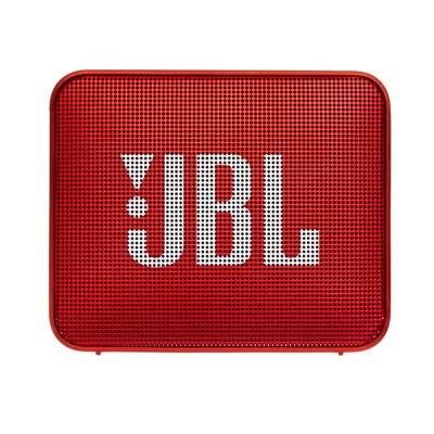 Głośnik mobilny JBL GO 2 Czerwony Electro 881467