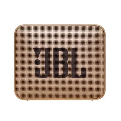 Głośnik mobilny JBL GO 2 Szampański Electro 881473
