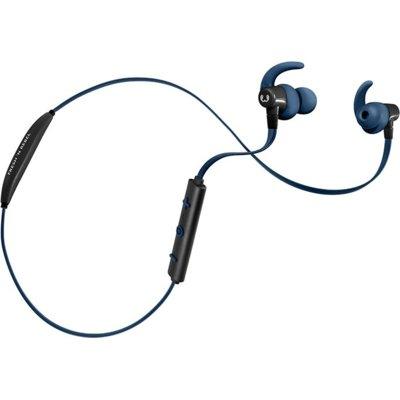 Słuchawki dokanałowe FRESH N REBEL Lace Bluetooth Sports Indygo Electro 361380