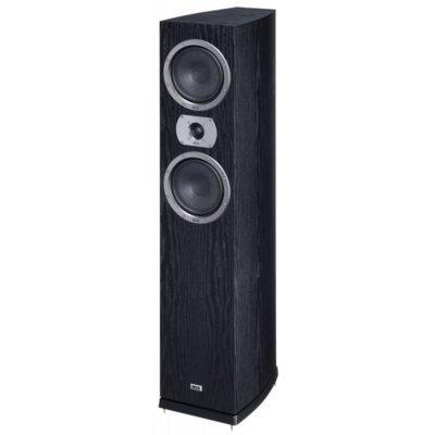 Kolumna głośnikowa HECO Victa Prime 502 Czarny (1 szt.) Electro 480477