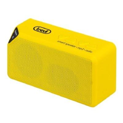 Głośnik mobilny TREVI XR 73 BT Żółty Electro E198235