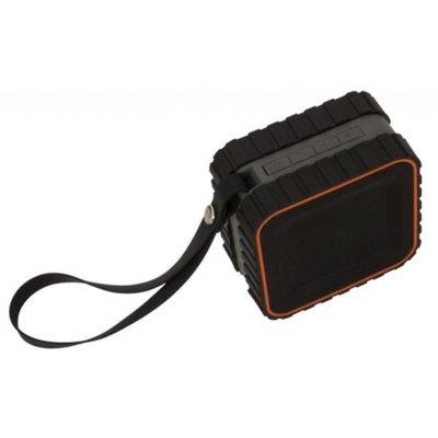 Głośnik mobilny BIGBEN BT07NO Czarny Electro e971252