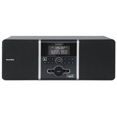 Radio TECHNISAT DigitRadio 305 Klassik Edition Czarny Electro 404191