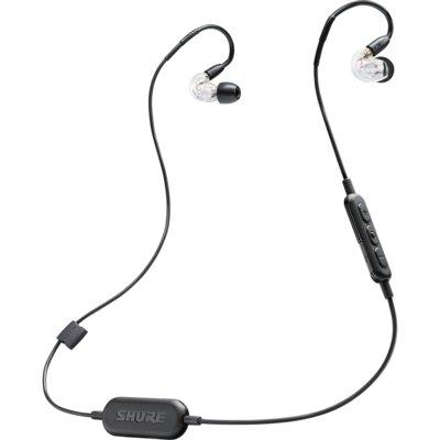 Słuchawki dokanałowe SHURE SE215-BT1 Czarno-biały Electro 885042