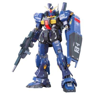 Figurka BANDAI RG 1/144 RX-178 MK-II Titans Electro 885572