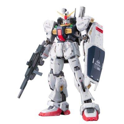 Figurka BANDAI RG 1/144 RX-178 MK-II AEUG Electro 885580