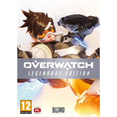 Overwatch – Legendary Edition Gra PC Electro 885739