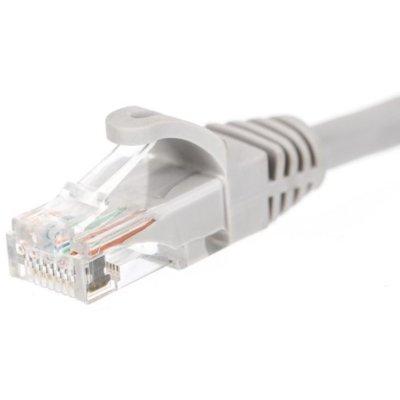 Kabel sieciowy LAN RJ45 – RJ45 NETRACK 1 m Electro e987184