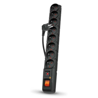 Listwa ACAR S8 Pro FA S8PCZ (1.5m) Electro 190925