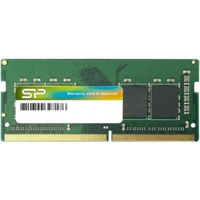 Pamięć RAM SILICON POWER 4GB 2400MHz Electro 319569