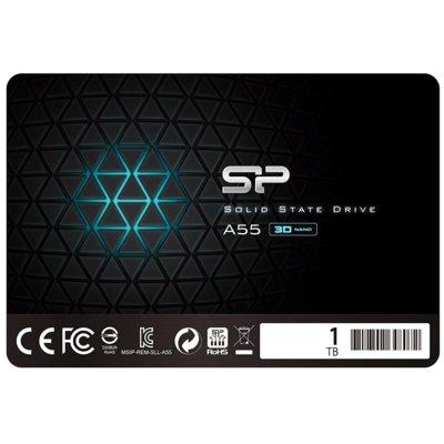 Dysk SILICON POWER Ace A55 1TB SSD Electro 146682