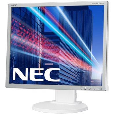 Monitor NEC EA193Mi Biały Electro 886465